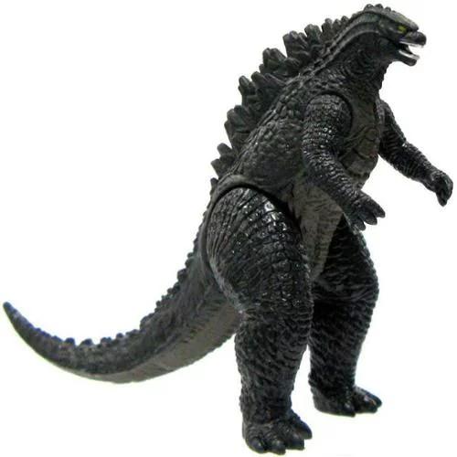 Godzilla 2014 Godzilla 3 PVC Figure  Walmartcom