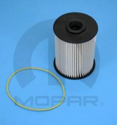 fuel filter 68001914ab for 2003 2009 dodge ram 2500 ram 3500 walmart com [ 1024 x 768 Pixel ]