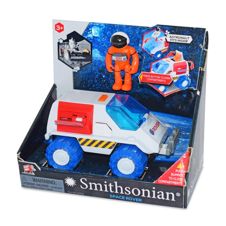 Smithsonian Space Rover Walmart