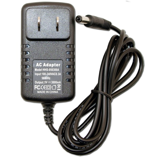 Dc 5v Adapter Walmart - Year of Clean Water