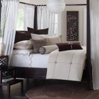 JLA Home TAO Mantra Cotton Comforter Set - Walmart.com
