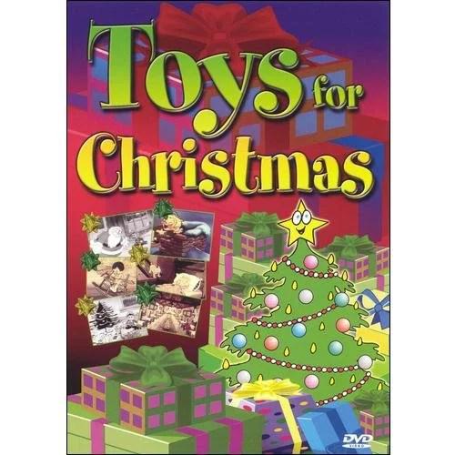 Toys For Christmas Full Frame Walmart