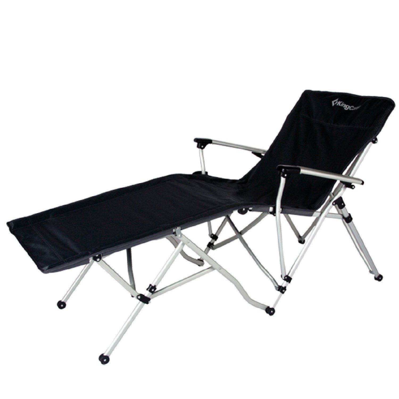 KingCamp Zero Gravity Chair Oversized XL Folding Patio