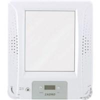 Z-Fogless Stereo Shower Mirror 1X - Walmart.com