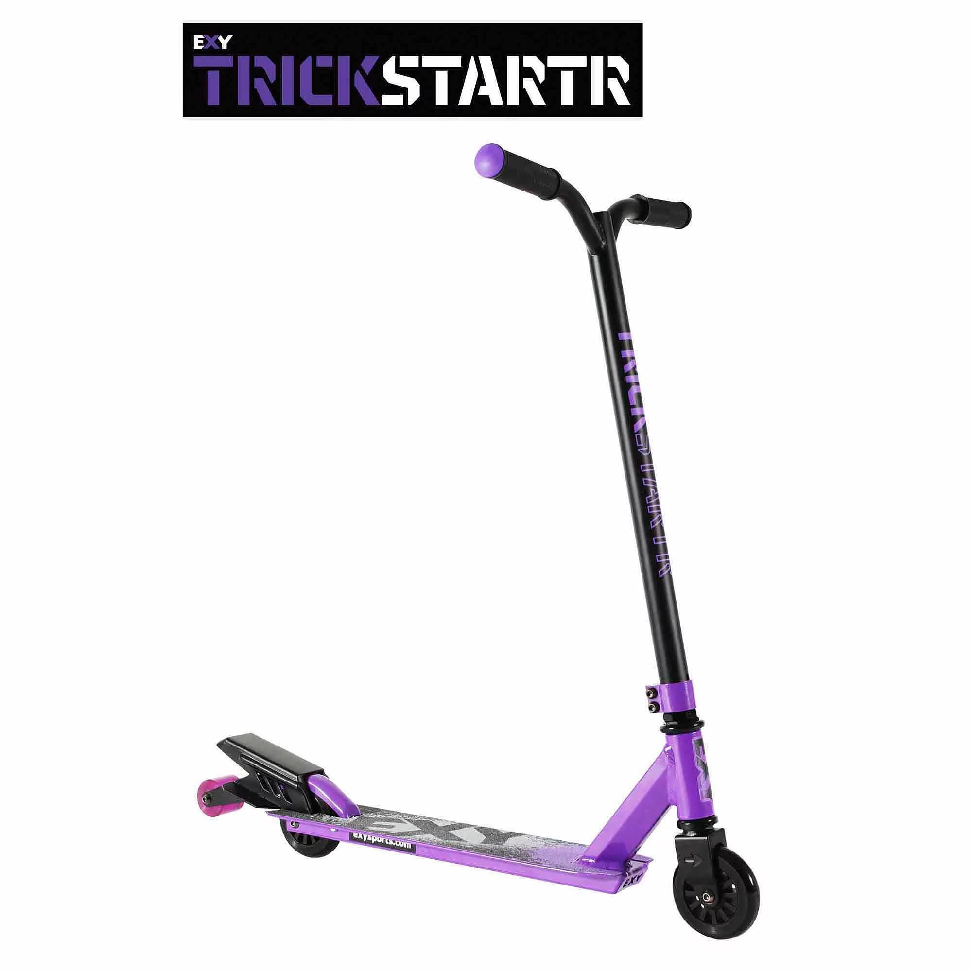 Roller Derby Intruder Trick Scooter