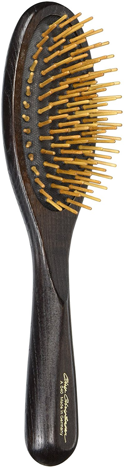 A040 Wood Pin Brush 20mm This Wooden Pin Brush is ...