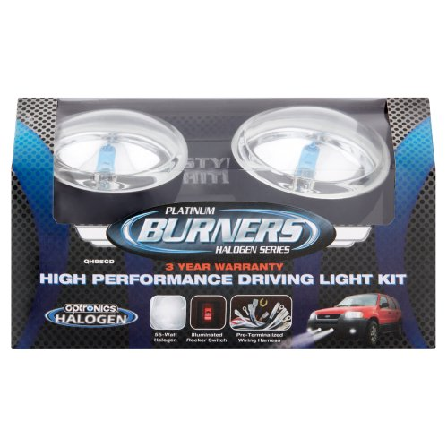 small resolution of optronics platinum burners halogen series high performance driving light kit walmart com