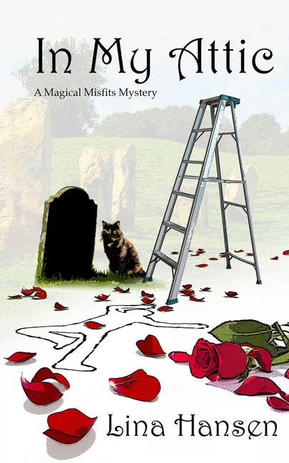 A Magical Misfits Mystery: In My Attic: A Magical Misfits Mystery (Paperback)