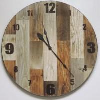 "AllBarnWood 36 inch ""Virginia"" Reclaimed Wood Large Rustic"