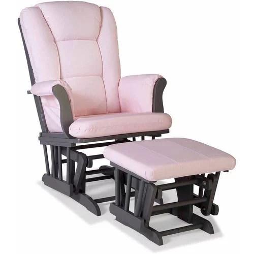 Blush Rocking Chair Cushion