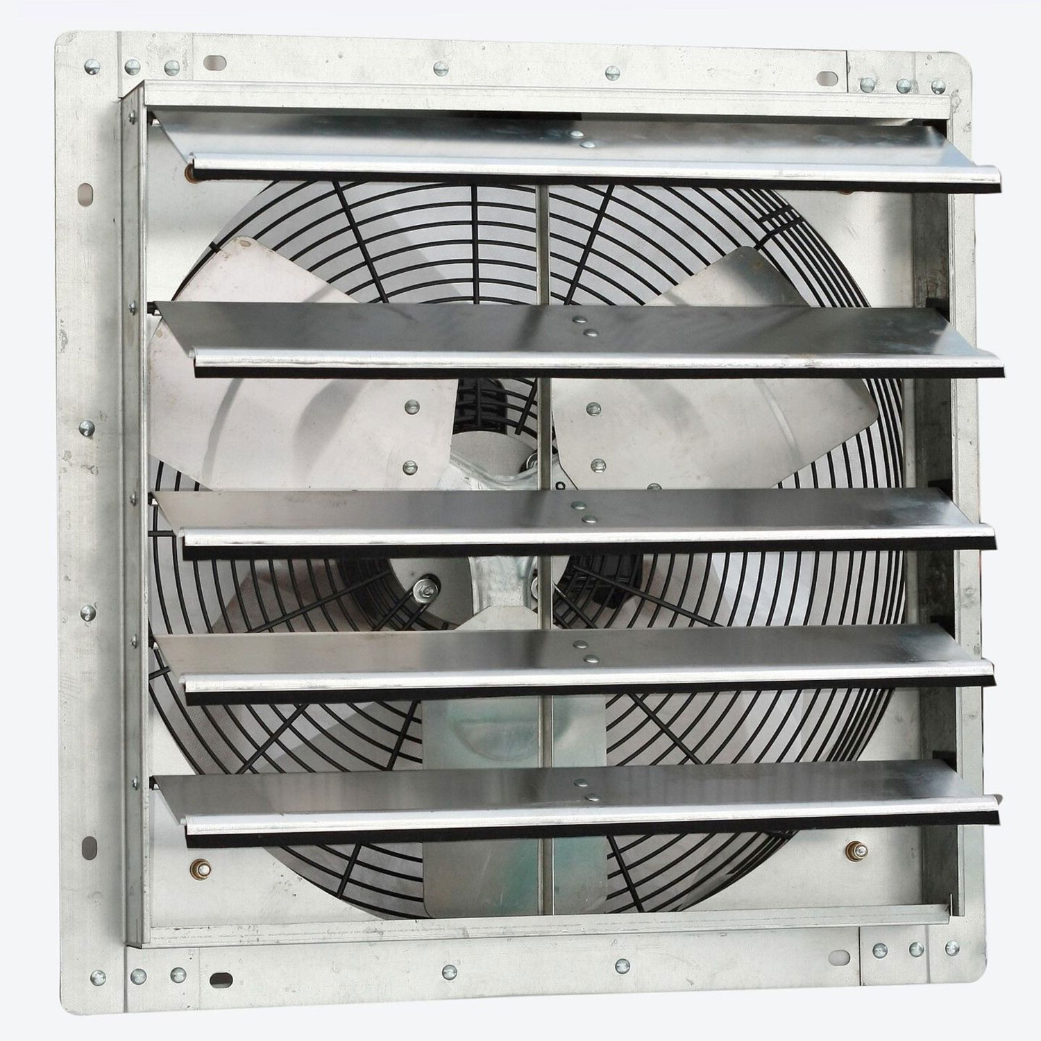 iliving usa ilg8sf18v 18 in variable speed shutter wall mounted exhaust fan