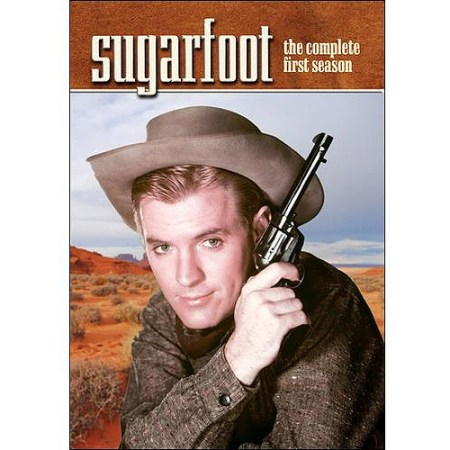 Image result for TV SERIES SUGARFOOT