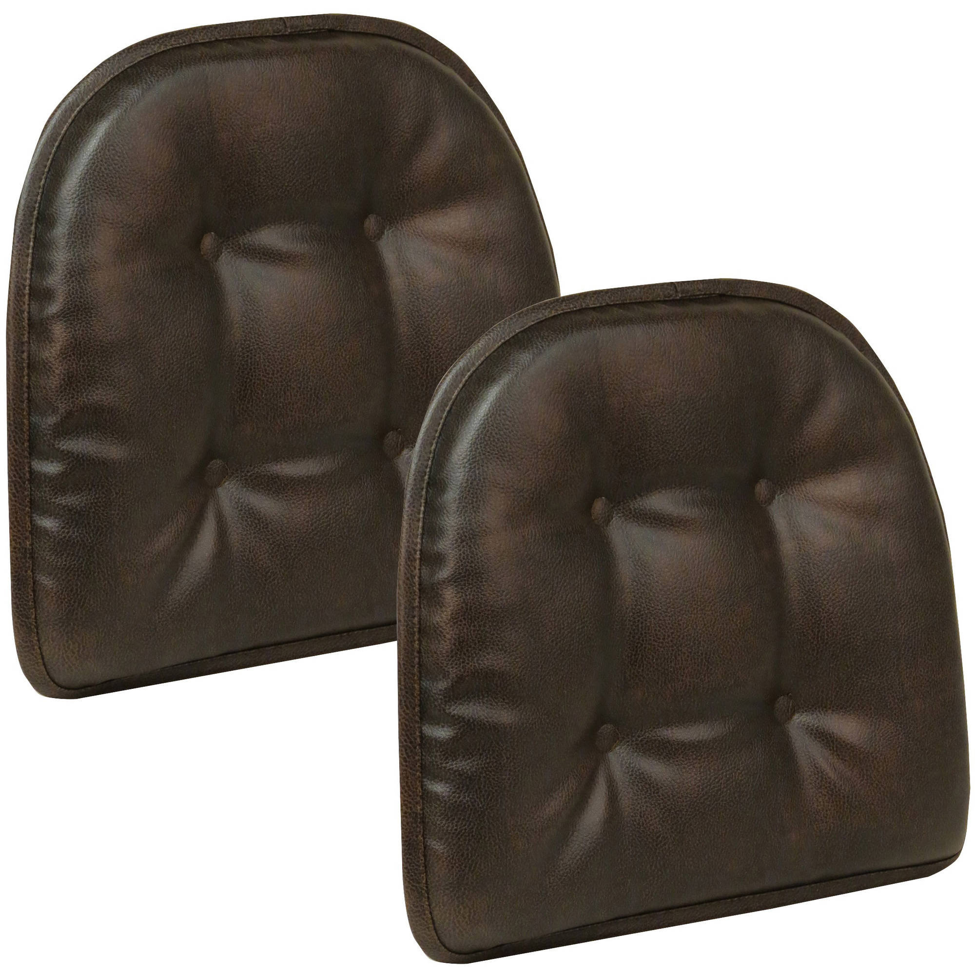 dining chair cushions non slip conference room chairs gripper 15