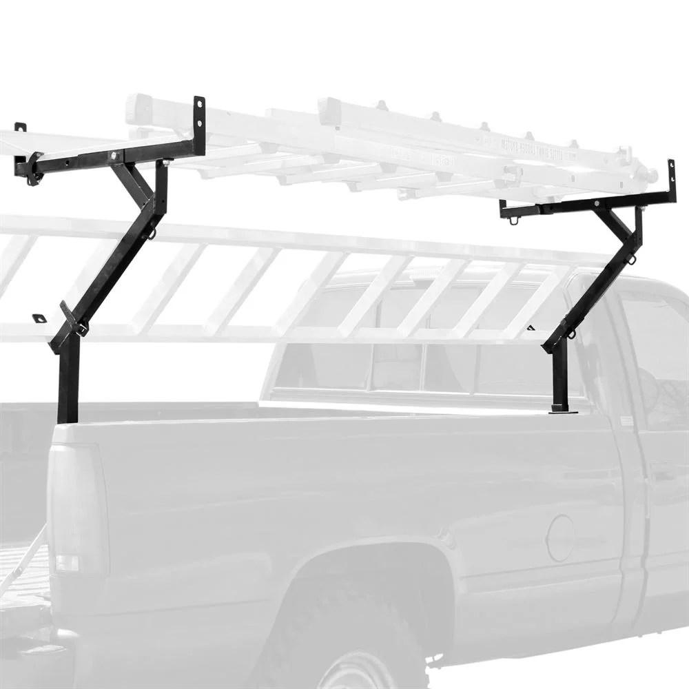 apex tlr 3 v2 pickup truck bed ladder rack