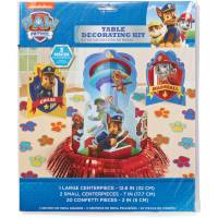 PAW Patrol Table Decorations, Party Supplies - Walmart.com
