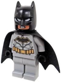 LEGO DC Universe Super Heroes Batman Minifigure [Rebirth ...