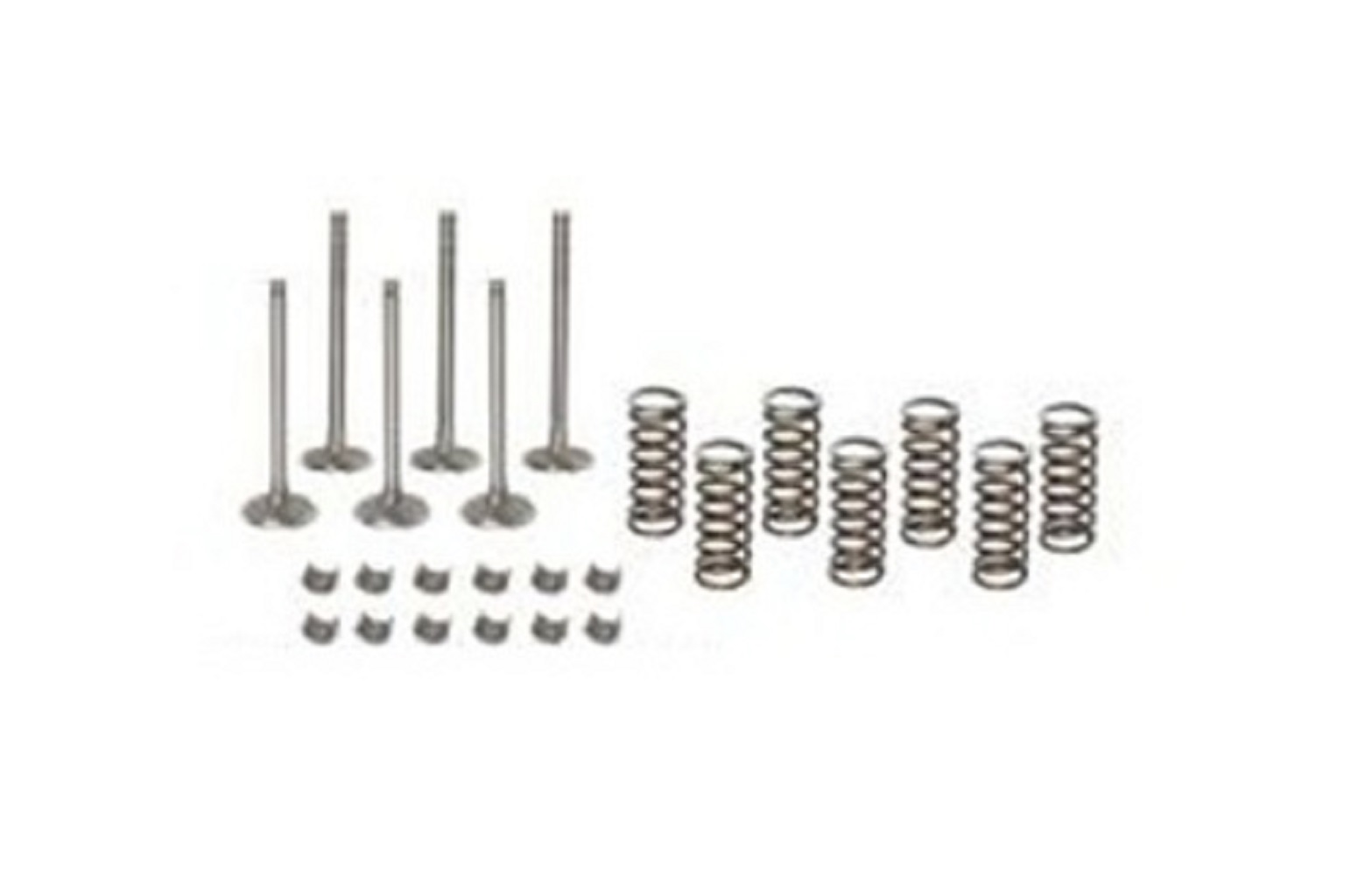 Ford Cylinder Head OVERHAUL KIT Ford 2000 3000 4000