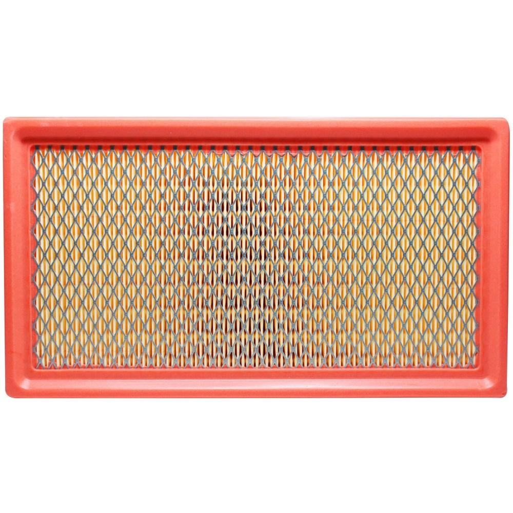 medium resolution of replacement engine air filter for 2013 mazda cx 9 v6 3 7 car automotive panel filter aca 10242 walmart com