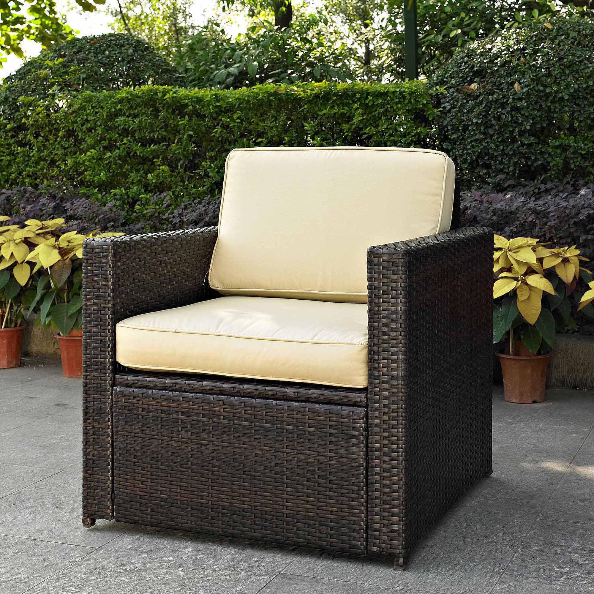 wicker chair for sale office vs gaming reddit patio sense deluxe coconino walmart com