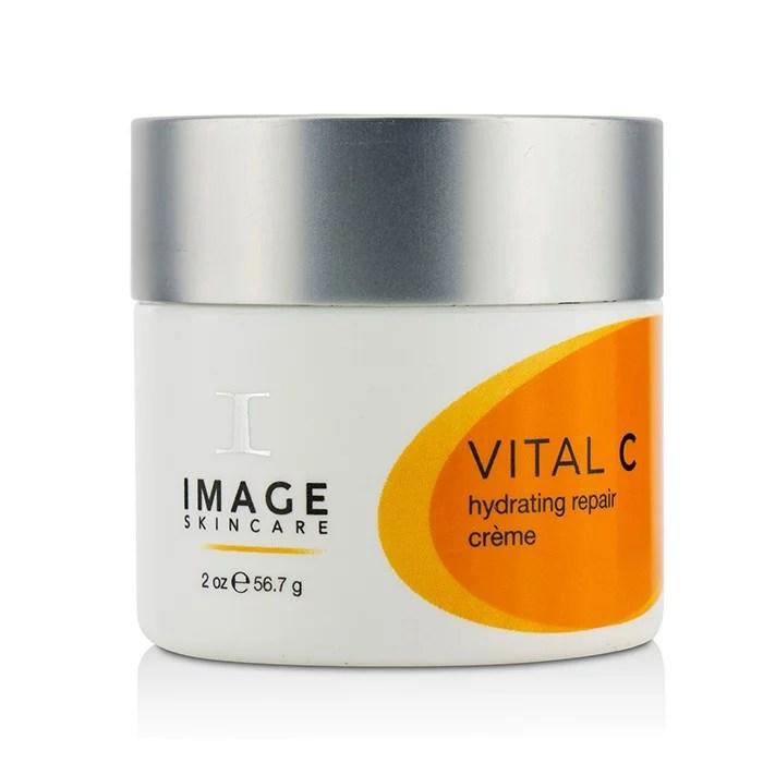 ( Value) Image Skin Care Vital C Hydrating Repair Face Cream, 2 Oz