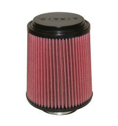 airaid 04 05 chevrolet colorado 06 07 hummer h3 3 5 3 7l direct replacement filter [ 3000 x 3000 Pixel ]
