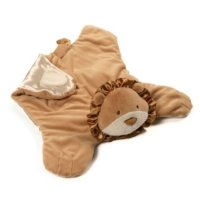 Gund Baby Leo Lion Comfy Cozy Baby Blanket - Walmart.com