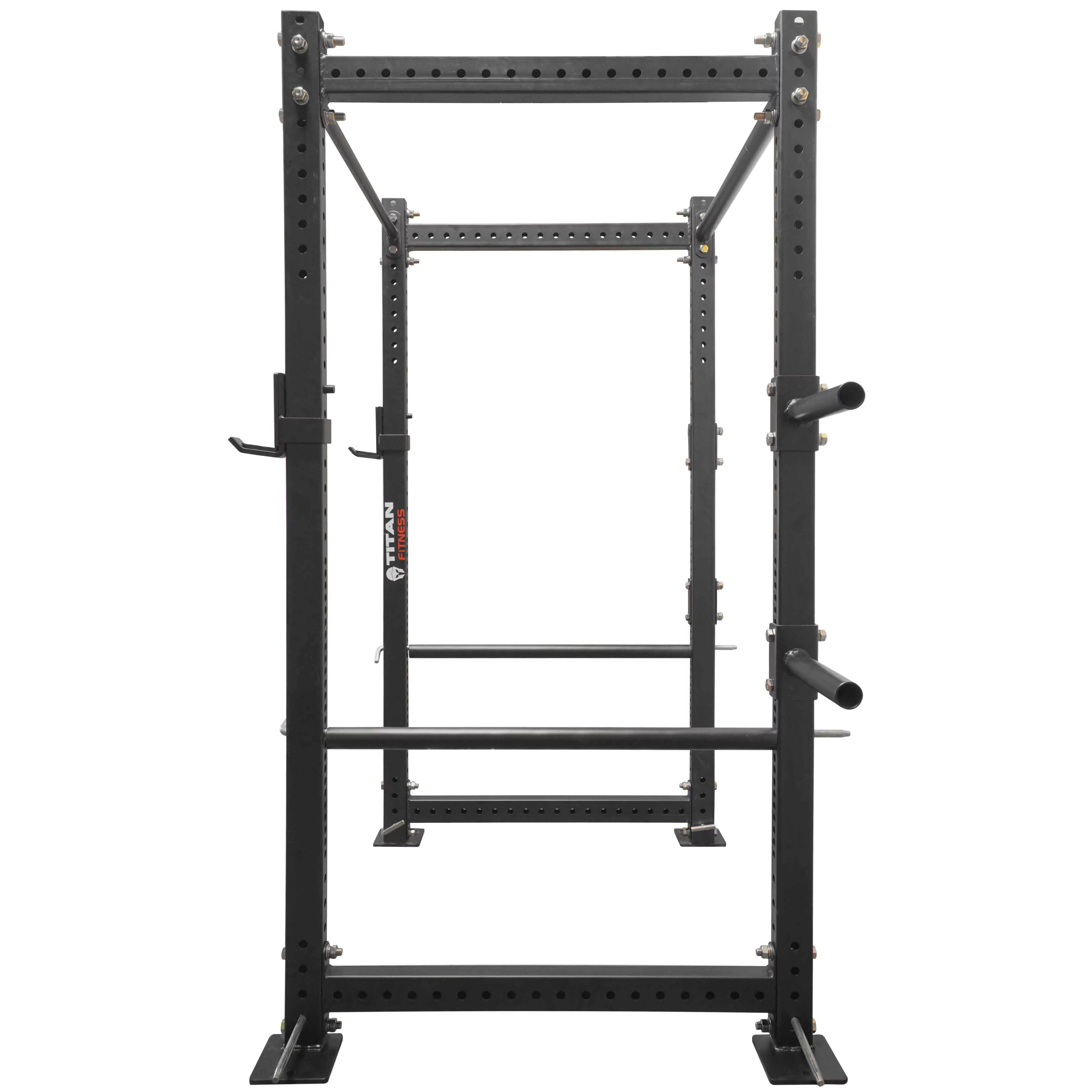 fitness deep squat rack series short power rack squat deadlift cage pull up power racks smith machines