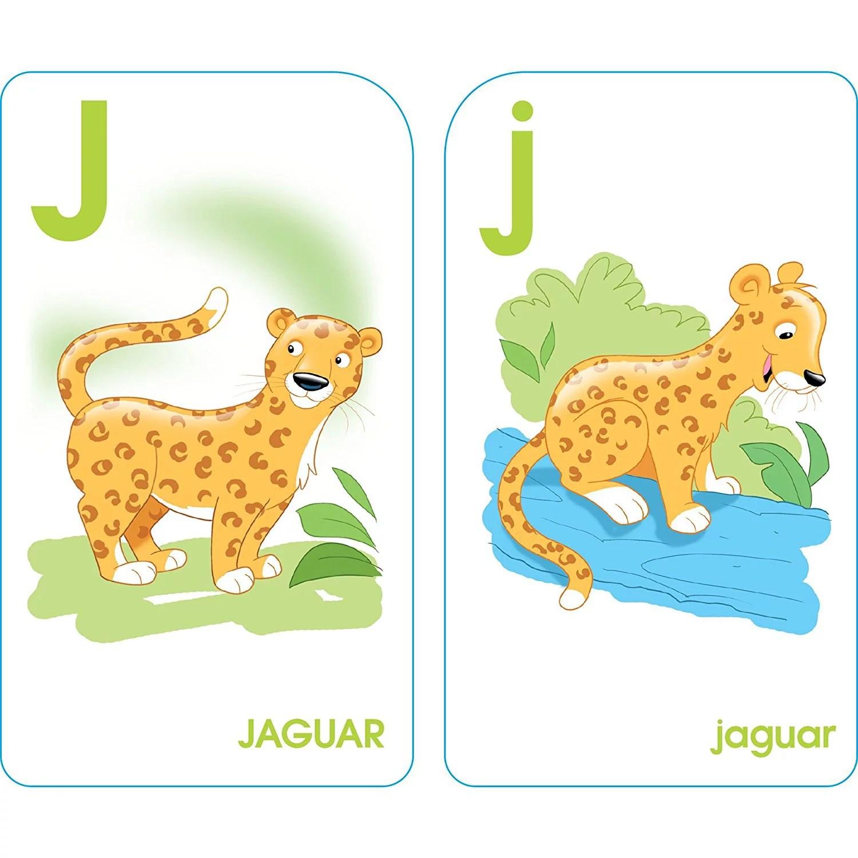 Zany Printable Go Fish Cards