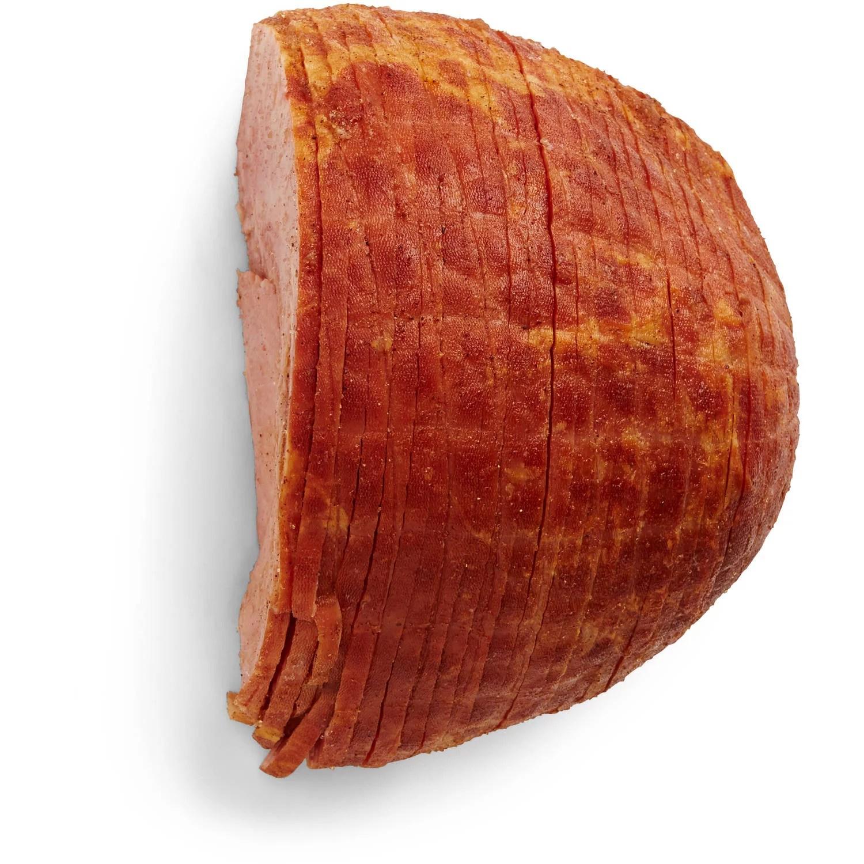 Honey Baked Ham Nutrition Facts Blog Dandk