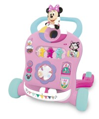 Disney Baby Minnie Mouse and Friends Activity Walker ...