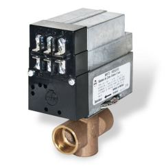 White Rodgers Zone Valve Wiring Diagram Air Pressure Switch 1 Sweat Three Wire Walmart Com Departments