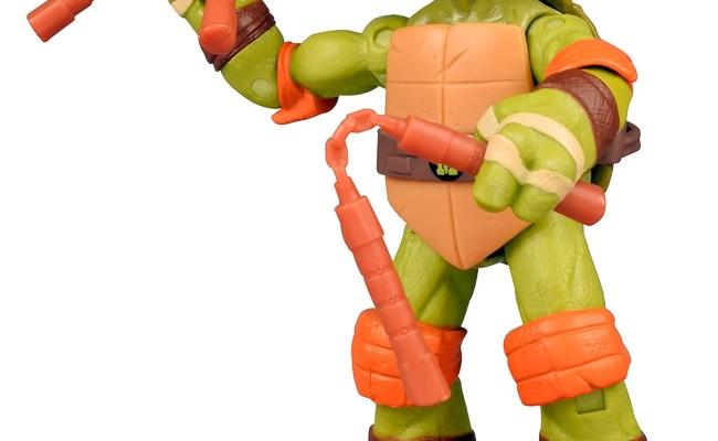 Teenage Mutant Ninja Turtles Walmart