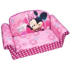 Minnie Mouse Chair Walmart Seafoam Parsons Trolls Bean Bag Com
