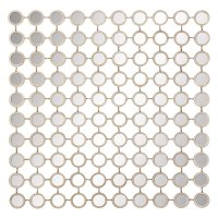 Decmode Metal Mirror Wall Panel, Multi Color - Walmart.com
