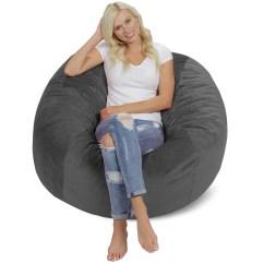 Foam Bean Bag Chair Pettibon Wobble Memory 4 Ft Walmart Com