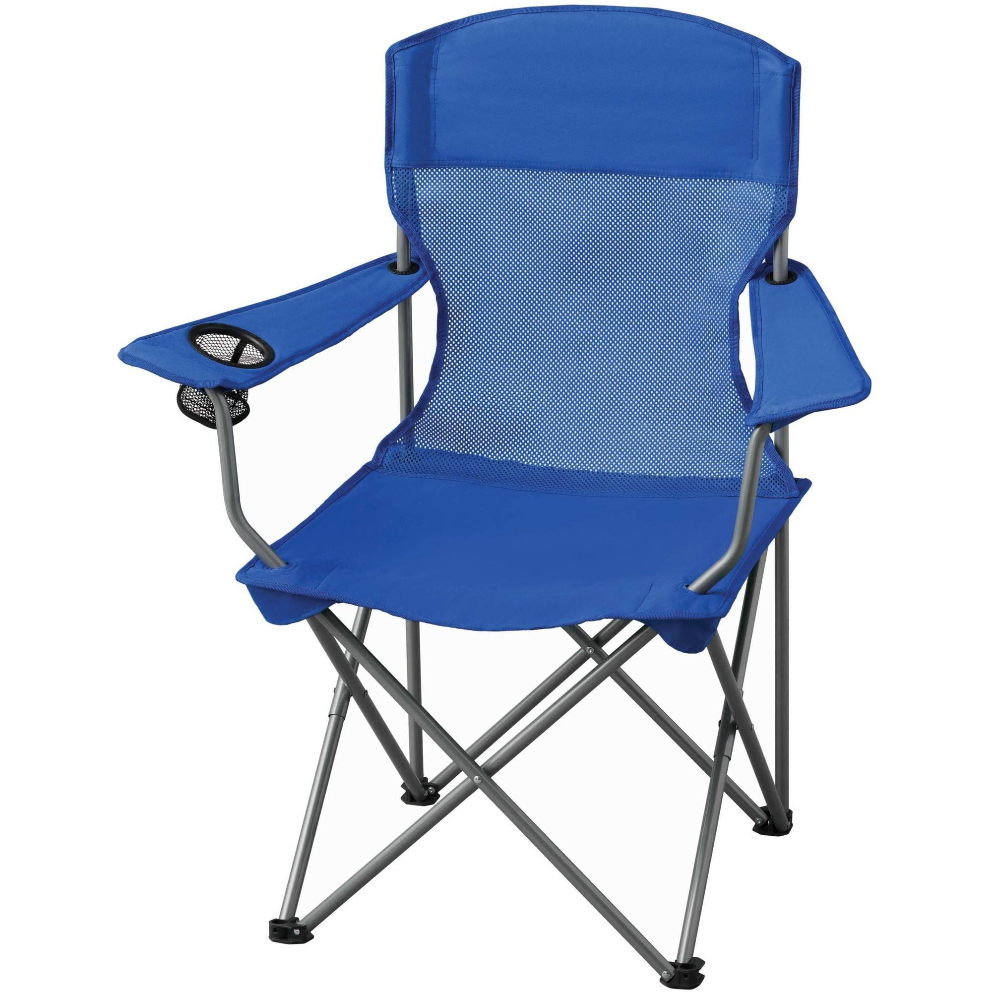 Trail Chair 2 Trail Basic Mesh Foldable Camping Easy Storage
