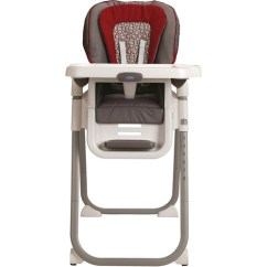 Graco Winslet High Chair Rattan Patio Chairs Uk Sale Tablefit Chair, Finley - Children Lil Drive Baby