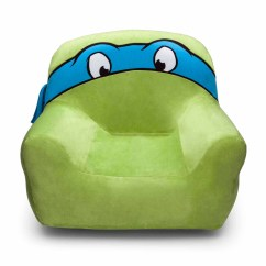 Ninja Turtles Chair Cover Hire Hemel Hempstead Teenage Mutant Sofa Walmart