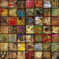 Baroque Collage I Wall Decor - Walmart.com