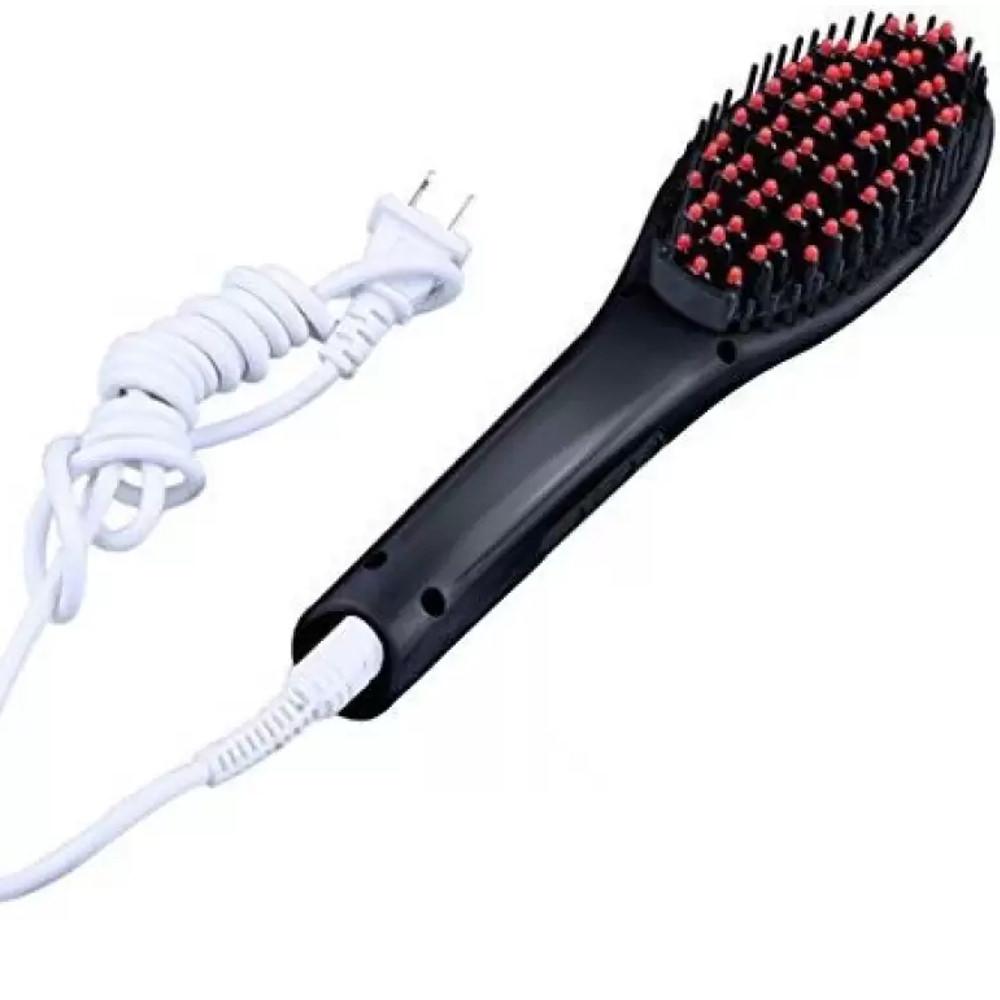 women's hair flat iron hot comb