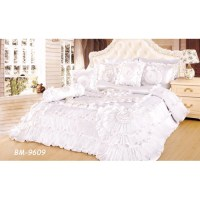 Tache Home Fashion Wedding Chamber Comforter Set - Walmart.com