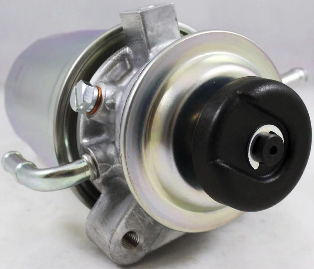 medium resolution of kawasaki 2000 2013 mule 2510 4010 diesel trans fuel filter 49019 1094 new oem walmart com