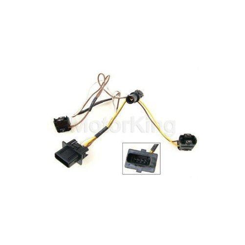 B360 2108203761 99-03 Mercedes W210 Headlight Wire Wiring