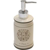 Evideco Paris Romance Bath Soap Dispenser - Walmart.com