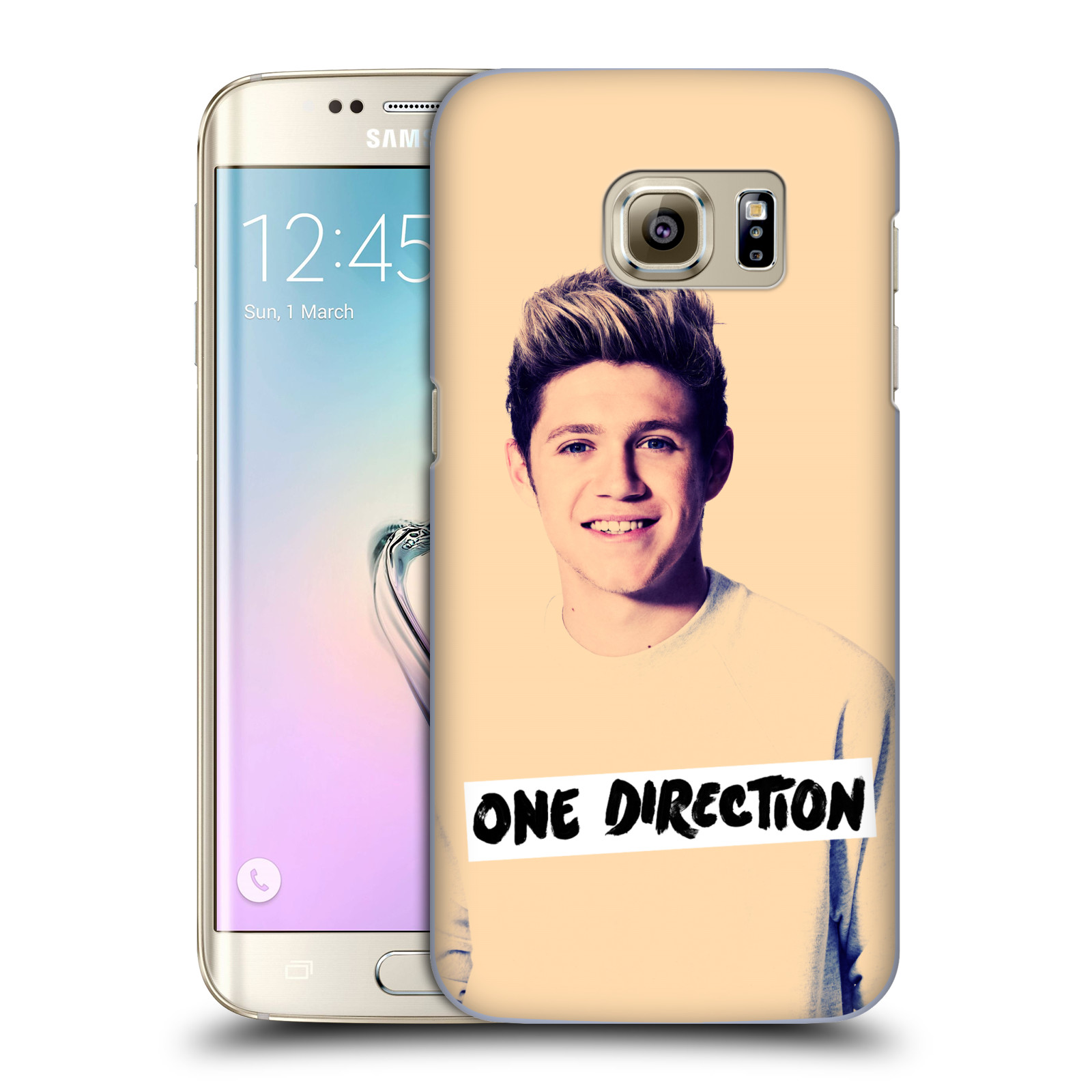 hight resolution of official one direction niall photo filter hard back case for samsung phones 1 walmart com