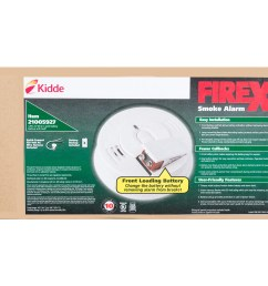 kidde battery operated wireless interconnect smoke alarm rf sm dc walmart com [ 2000 x 2000 Pixel ]