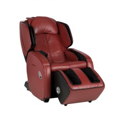 Htt Massage Chair I Need A Human Touch Acutouch 6 0 Full Body Deep Tissue Therapy Chairs Red Walmart Com