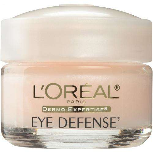 L'Or ©al Paris Dermo-Expertise Eye Defense