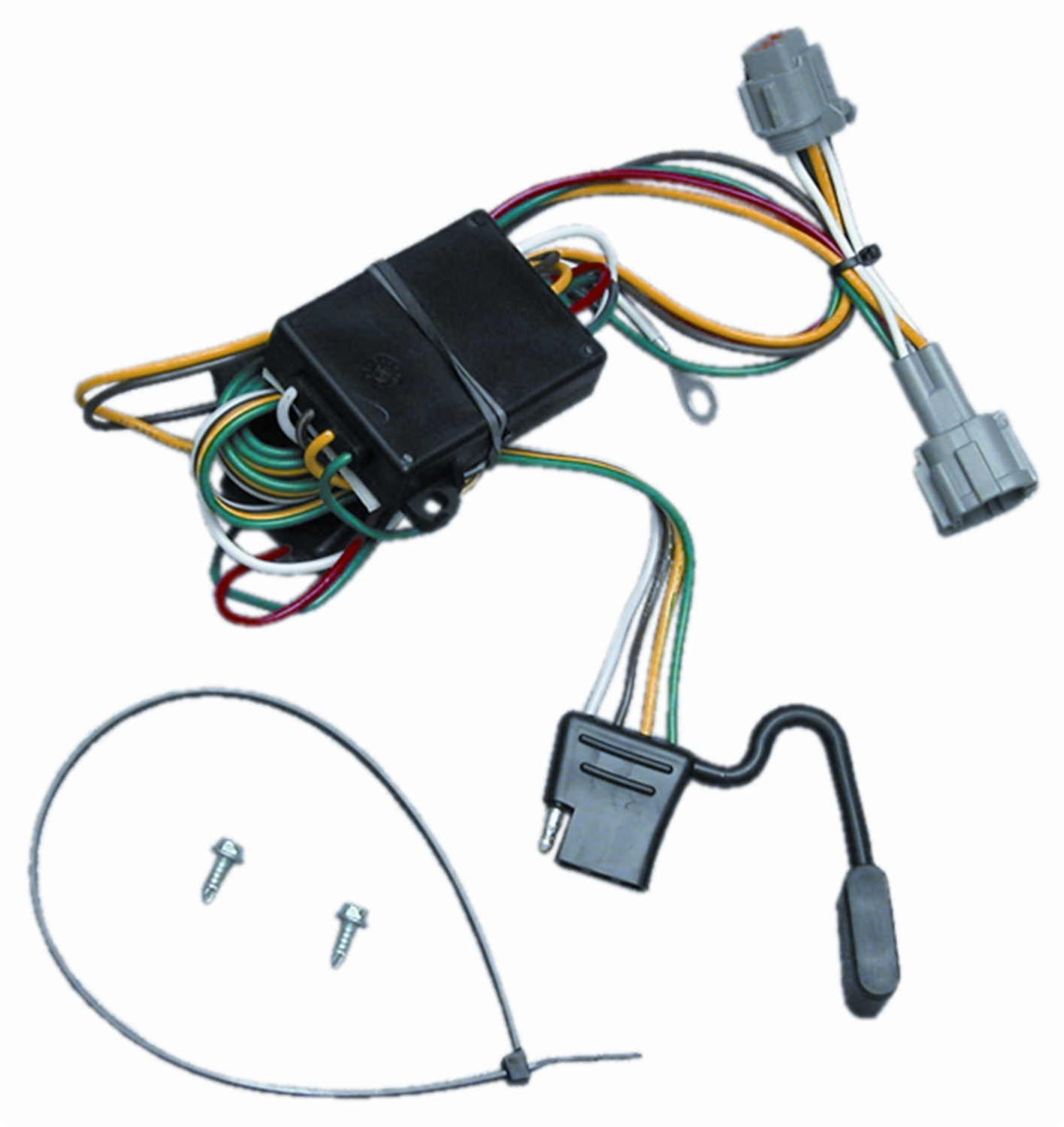 hight resolution of trailer wiring for 98 quest mini van 98 04 nissan frontier 98 nissan frontier trailer wiring harness 98 nissan frontier trailer wiring