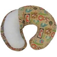 Original Boppy Pillow Slipcover - Classic Jungle Patch ...
